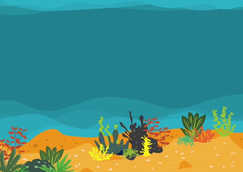 dessin-décor-sous-marin