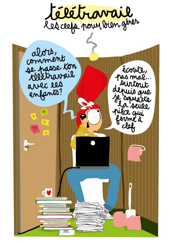 dessin-humour-teletravail-confinement
