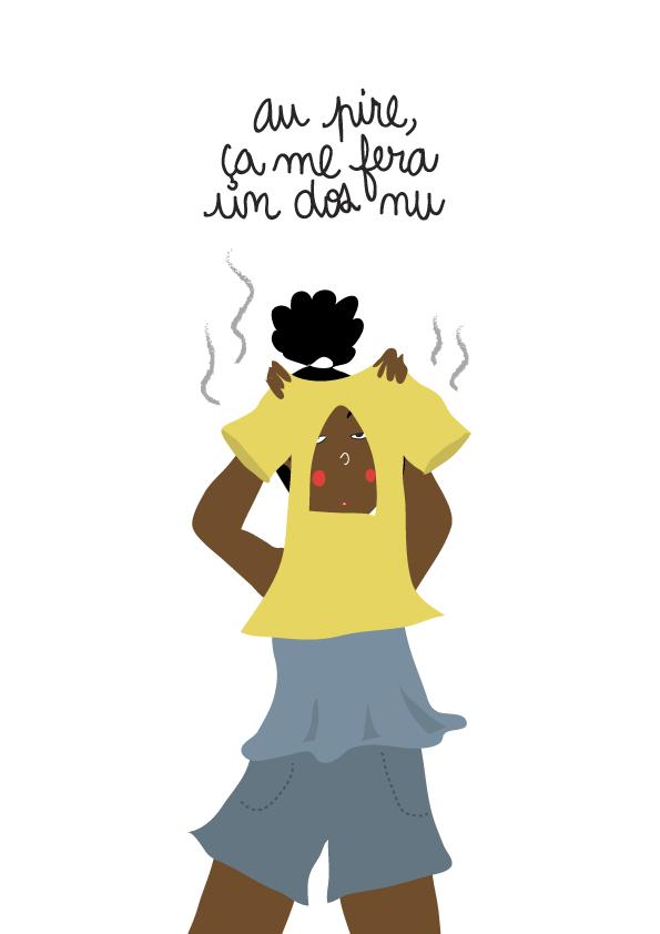 dessin-humour-adolescente-repassage