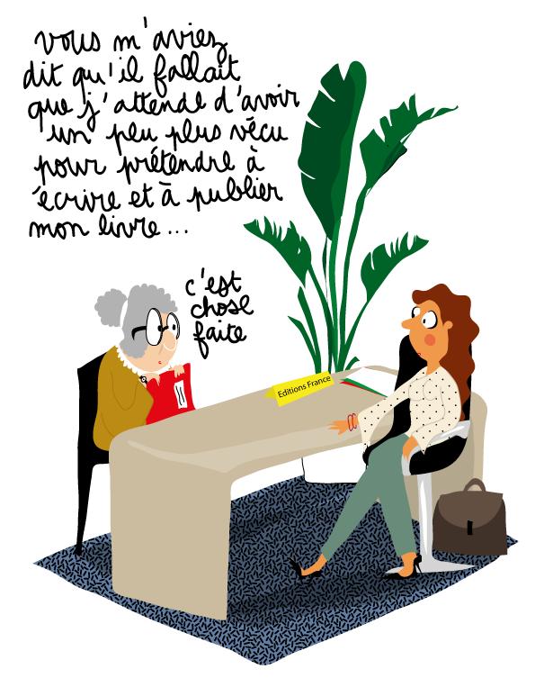 dessin-humour-demarcher-editeur-livre