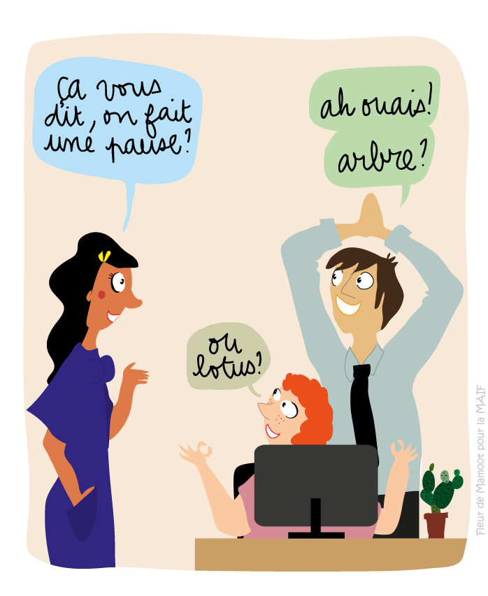 dessin-humour-savoir-faire-une-pause-au-travail